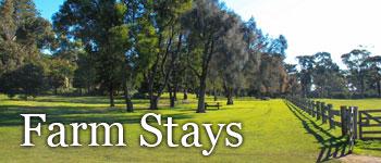 Phillip Island Farm Stays Accommodation