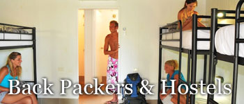 Phillip Island Back Packers & Hostels