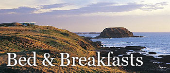Phillip Island Bed and Breakfasts