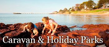 Phillip Island Caravan and Holiday Parks