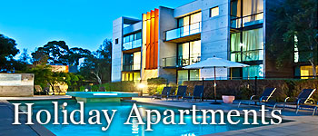 Phillip Island Holiday Apartments