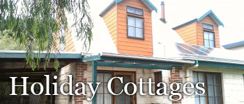 Phillip Island Holiday Cottages